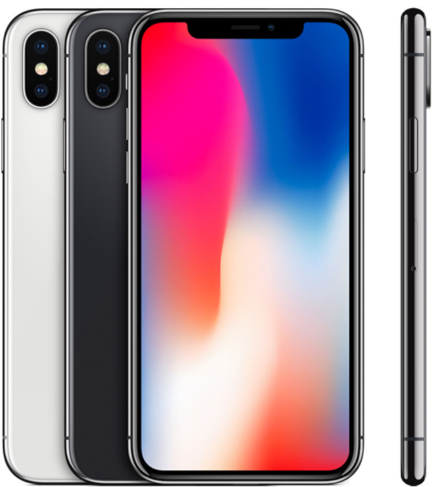 iphone x huolto