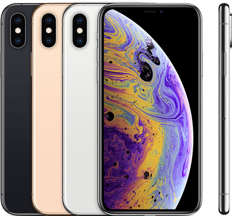iphone xs huolto