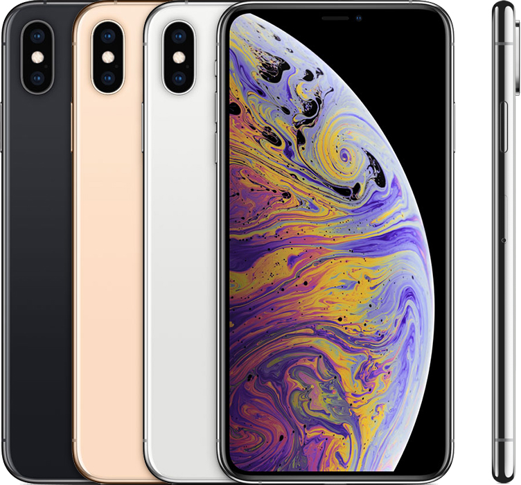 iphone xs max huolto