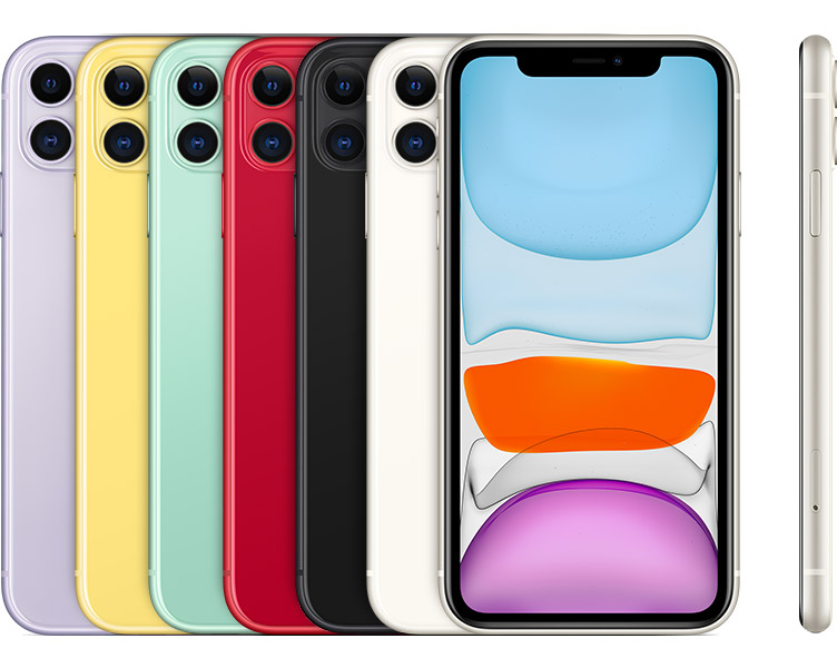iphone 11 huolto